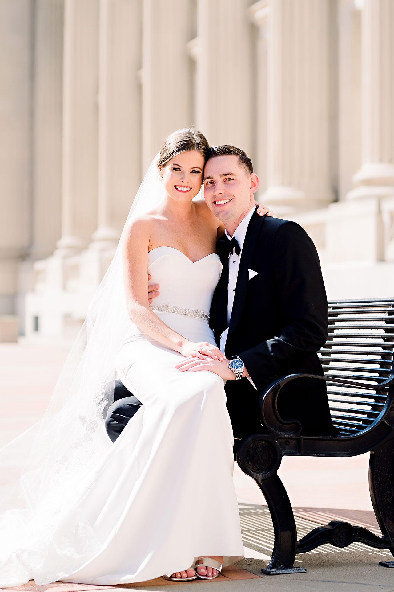 Erin Grant Indianapolis Central Library Scottish Rite Wedding 140