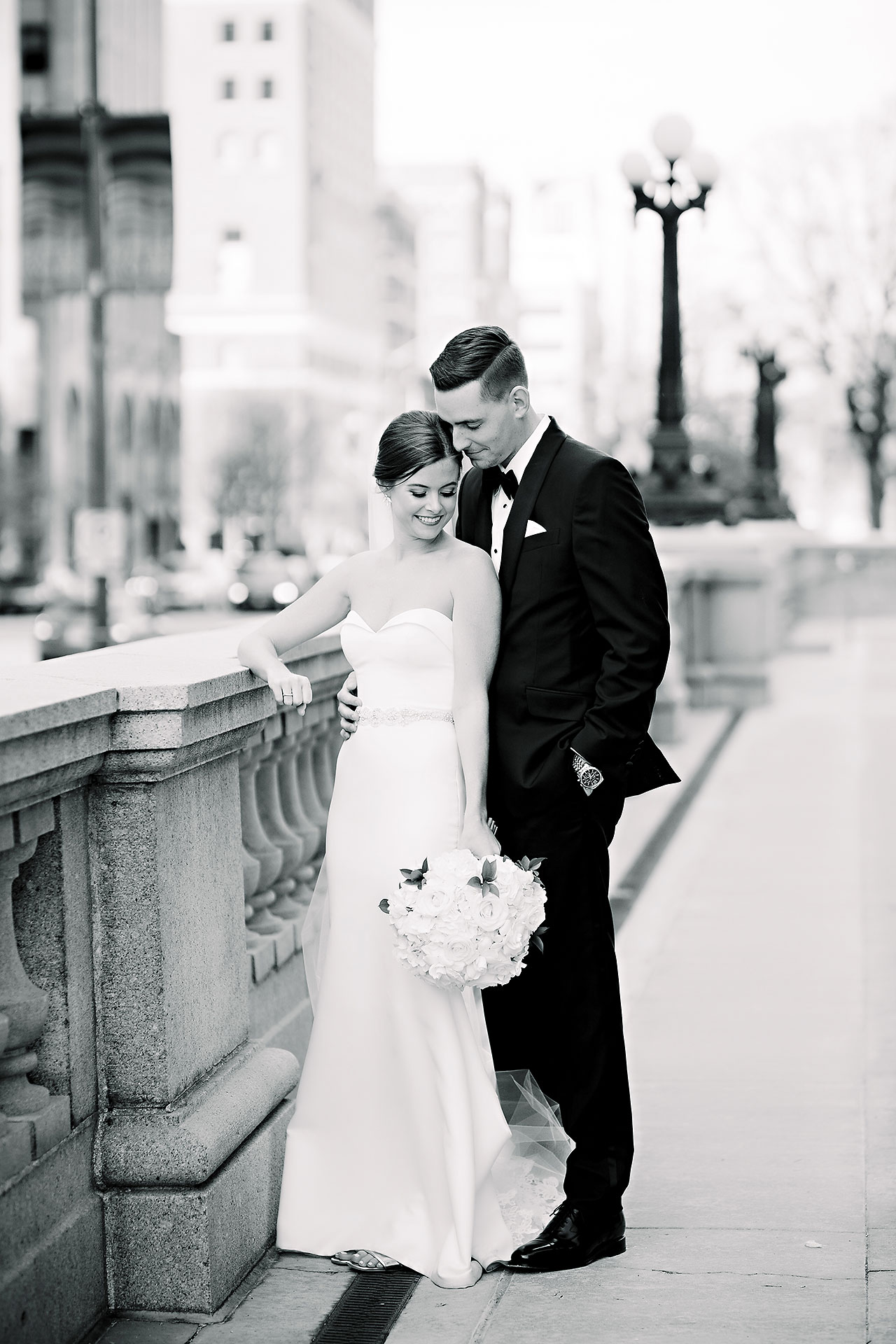 Erin Grant Indianapolis Central Library Scottish Rite Wedding 141