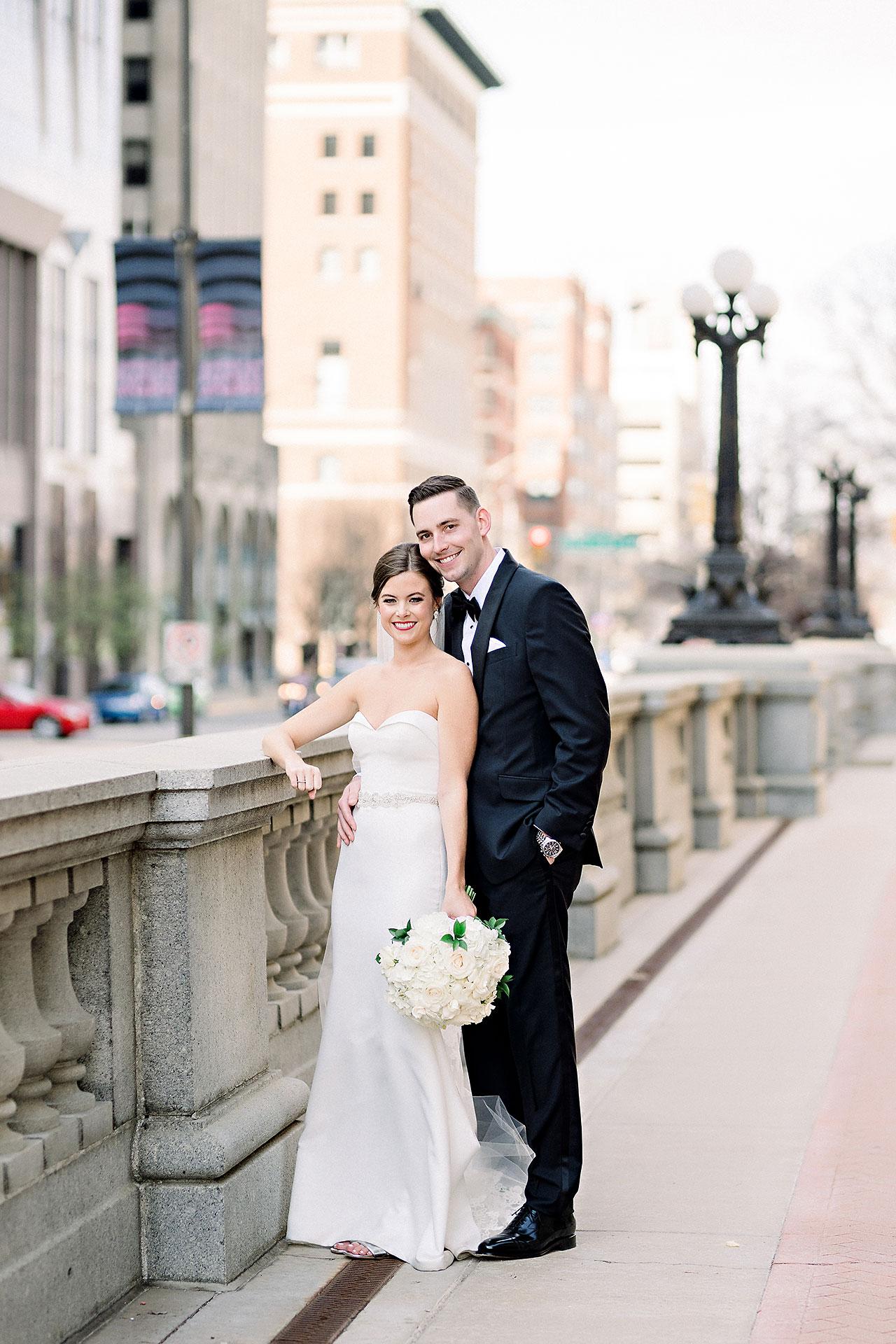 Erin Grant Indianapolis Central Library Scottish Rite Wedding 137