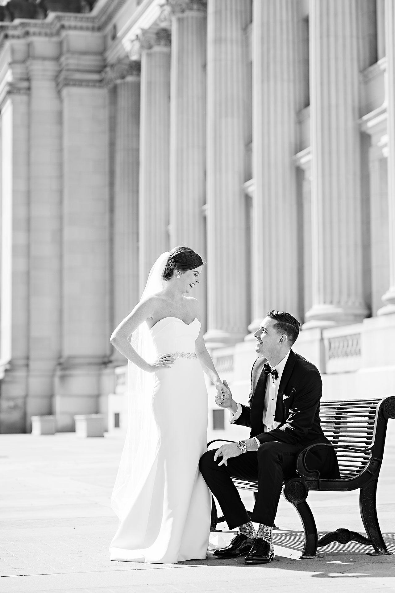 Erin Grant Indianapolis Central Library Scottish Rite Wedding 138
