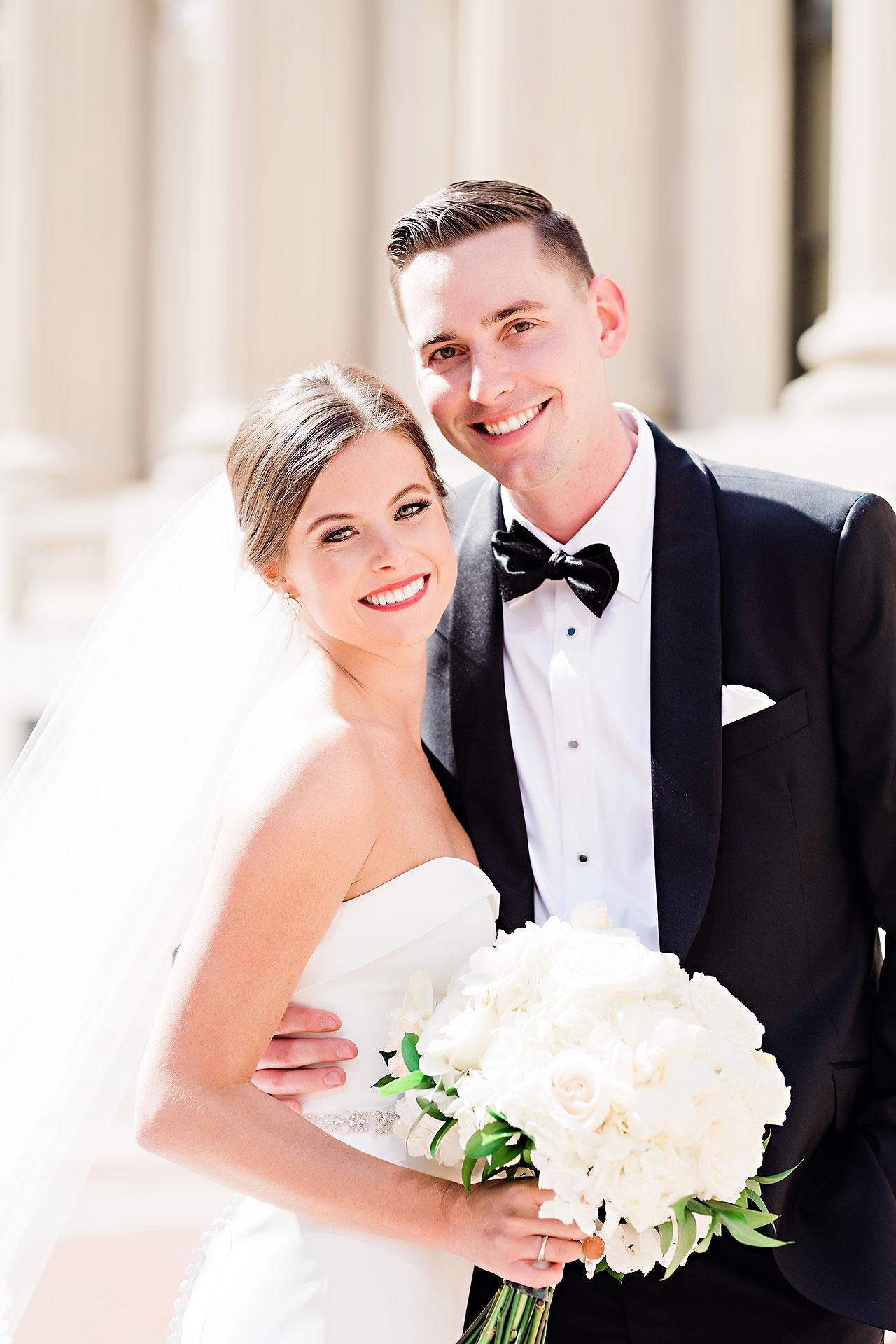 Erin Grant Indianapolis Central Library Scottish Rite Wedding 135