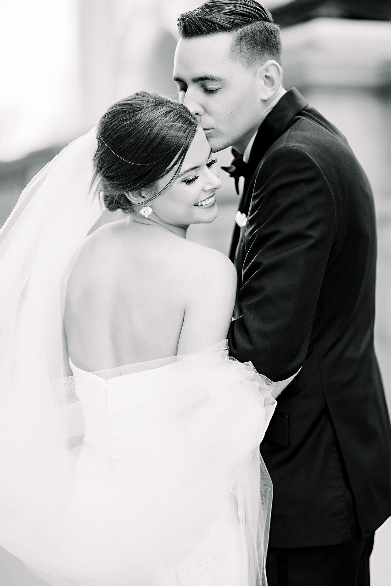 Erin Grant Indianapolis Central Library Scottish Rite Wedding 136
