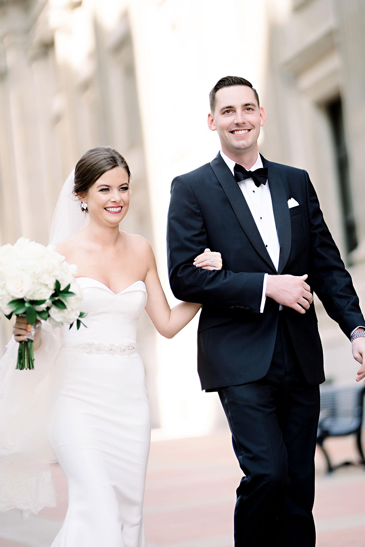 Erin Grant Indianapolis Central Library Scottish Rite Wedding 130