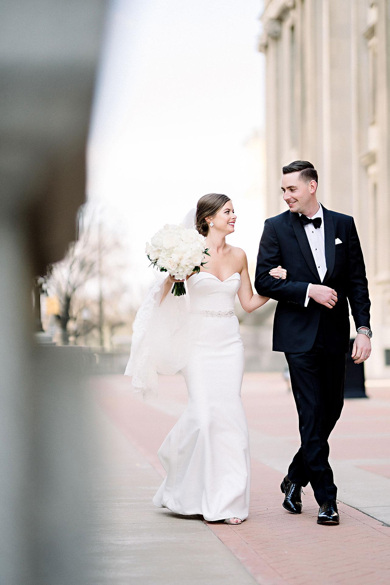 Erin Grant Indianapolis Central Library Scottish Rite Wedding 126