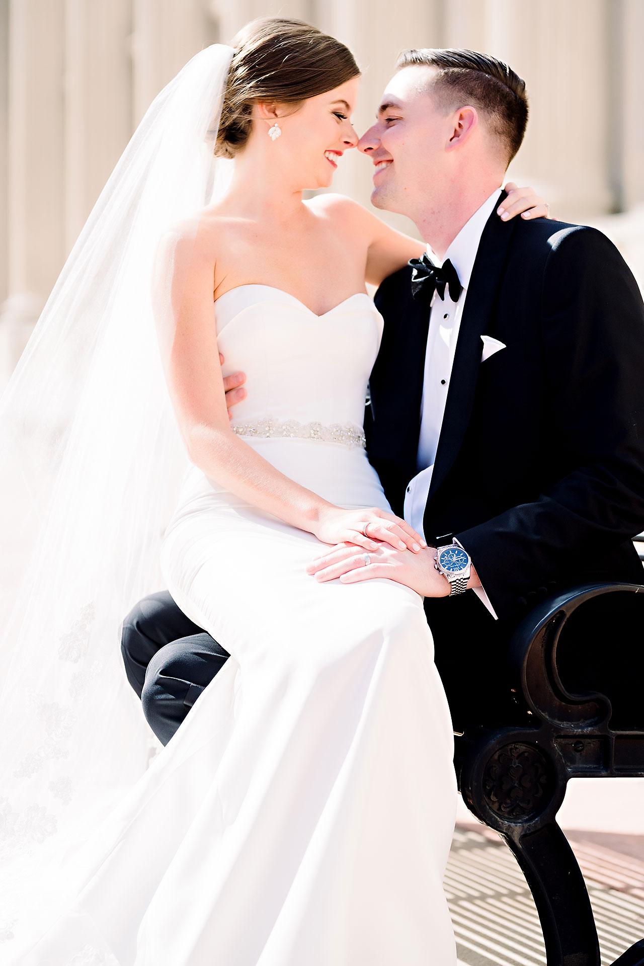 Erin Grant Indianapolis Central Library Scottish Rite Wedding 125