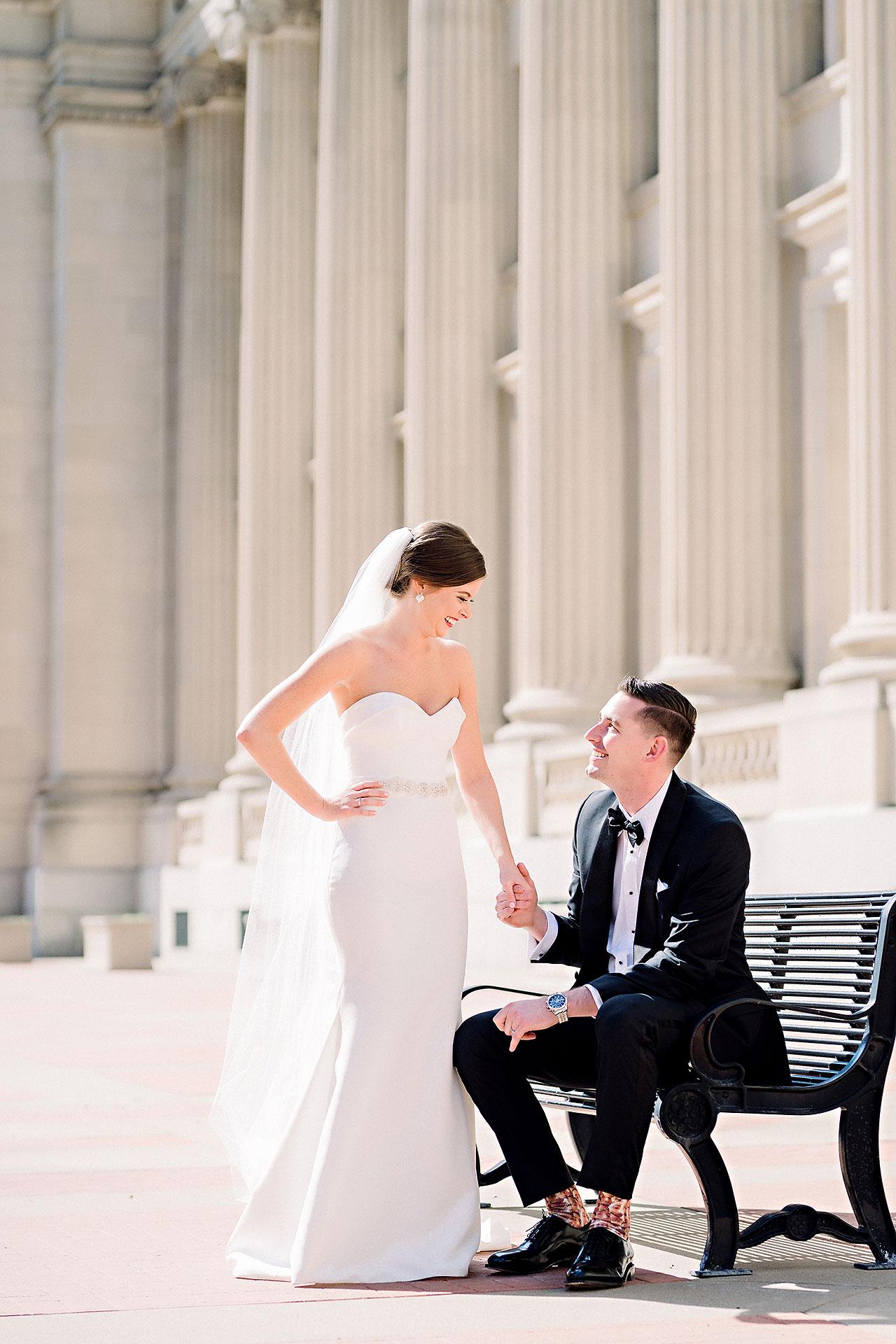 Erin Grant Indianapolis Central Library Scottish Rite Wedding 122