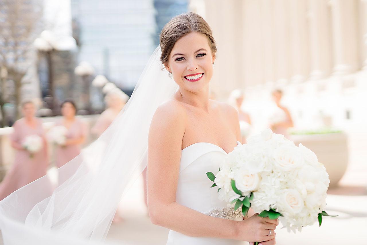 Erin Grant Indianapolis Central Library Scottish Rite Wedding 118