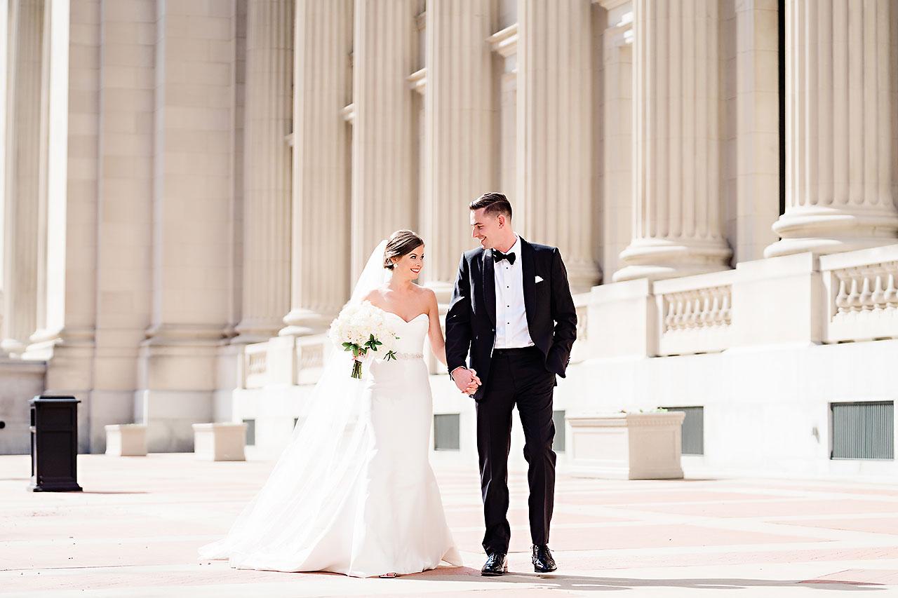 Erin Grant Indianapolis Central Library Scottish Rite Wedding 115