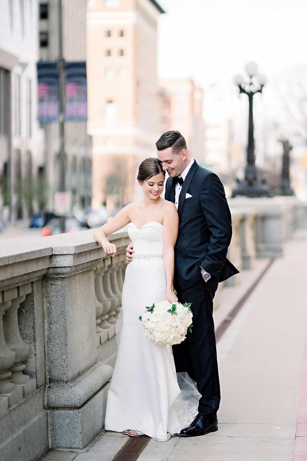Erin Grant Indianapolis Central Library Scottish Rite Wedding 105