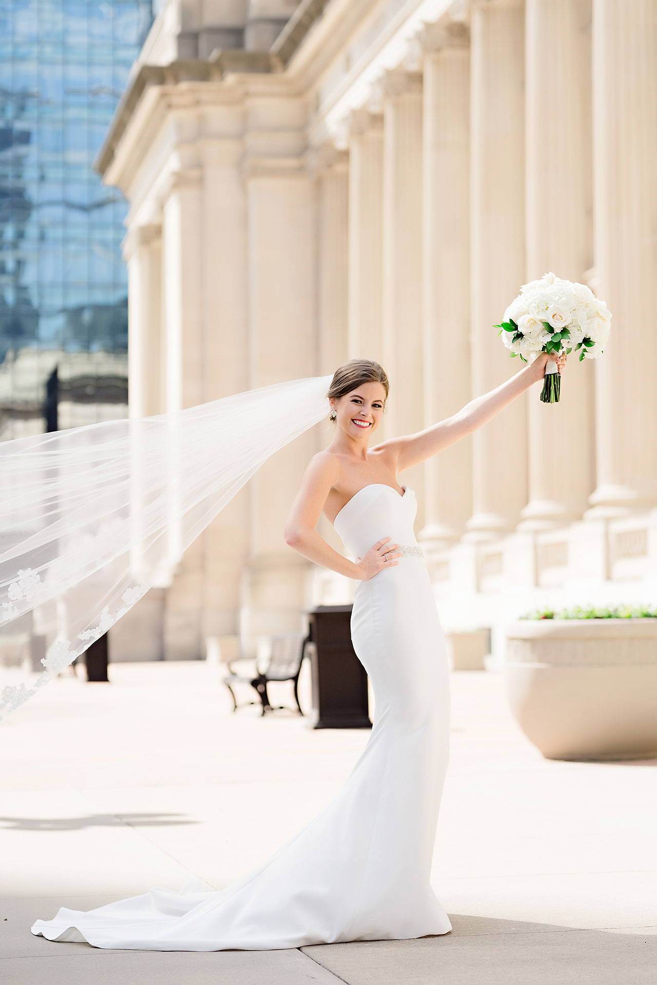 Erin Grant Indianapolis Central Library Scottish Rite Wedding 103