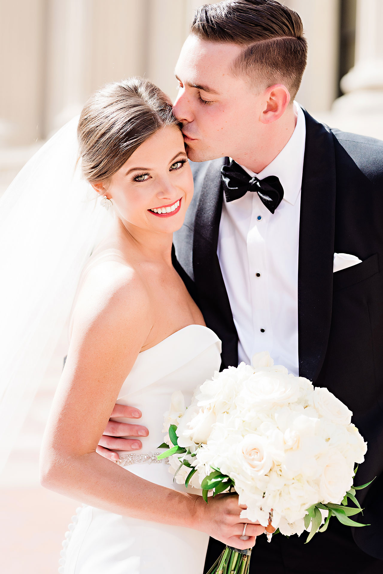 Erin Grant Indianapolis Central Library Scottish Rite Wedding 097