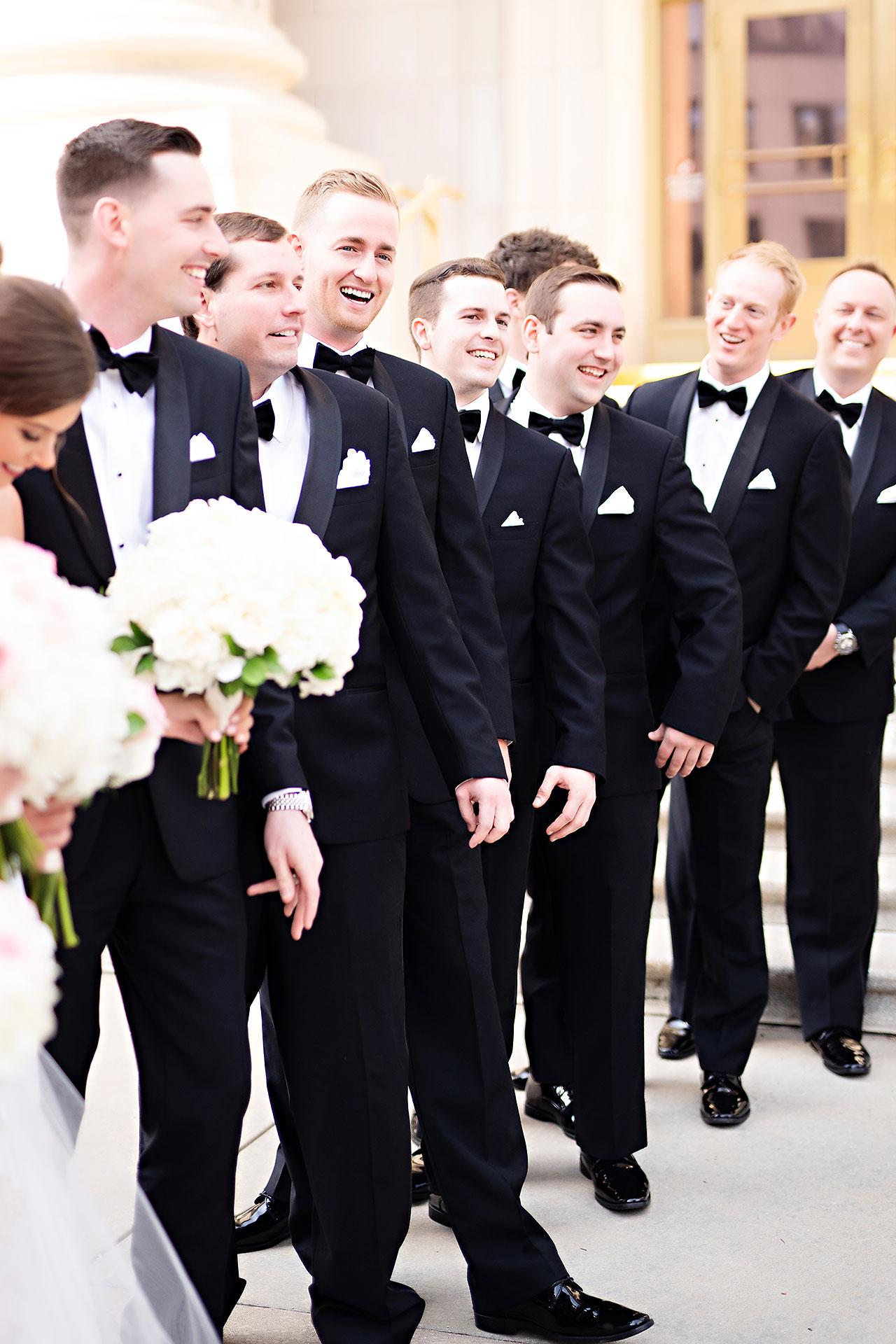 Erin Grant Indianapolis Central Library Scottish Rite Wedding 088