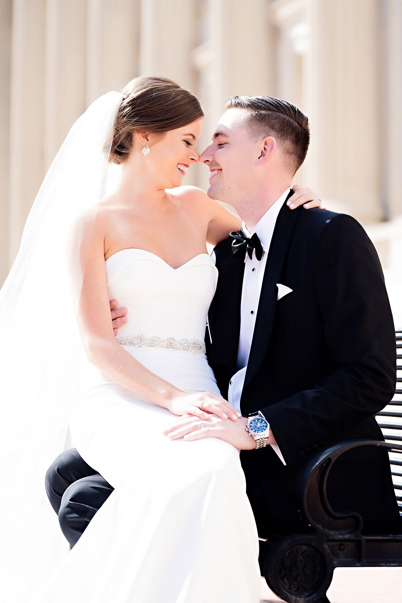 Erin Grant Indianapolis Central Library Scottish Rite Wedding 089