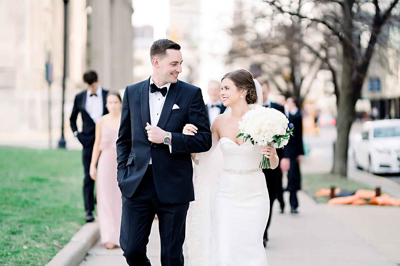 Erin Grant Indianapolis Central Library Scottish Rite Wedding 079