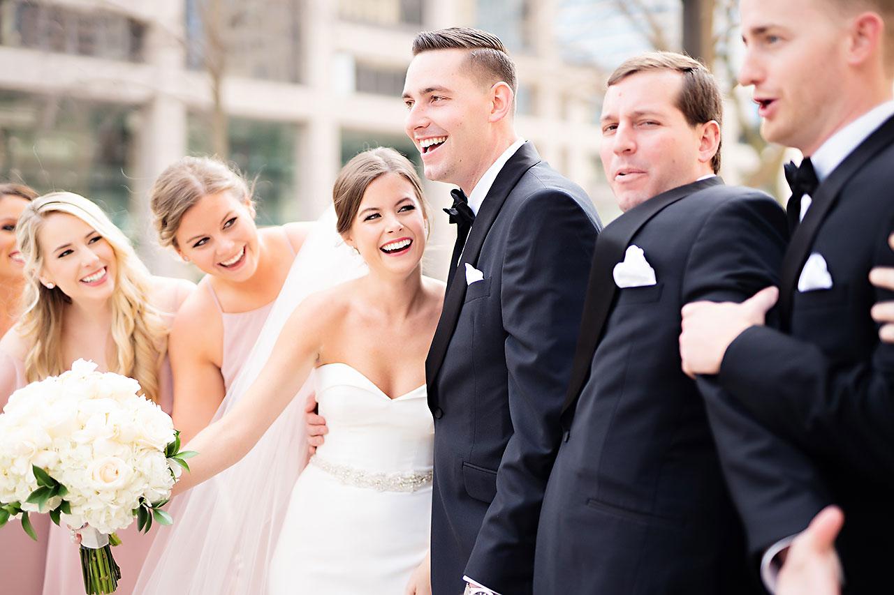 Erin Grant Indianapolis Central Library Scottish Rite Wedding 076