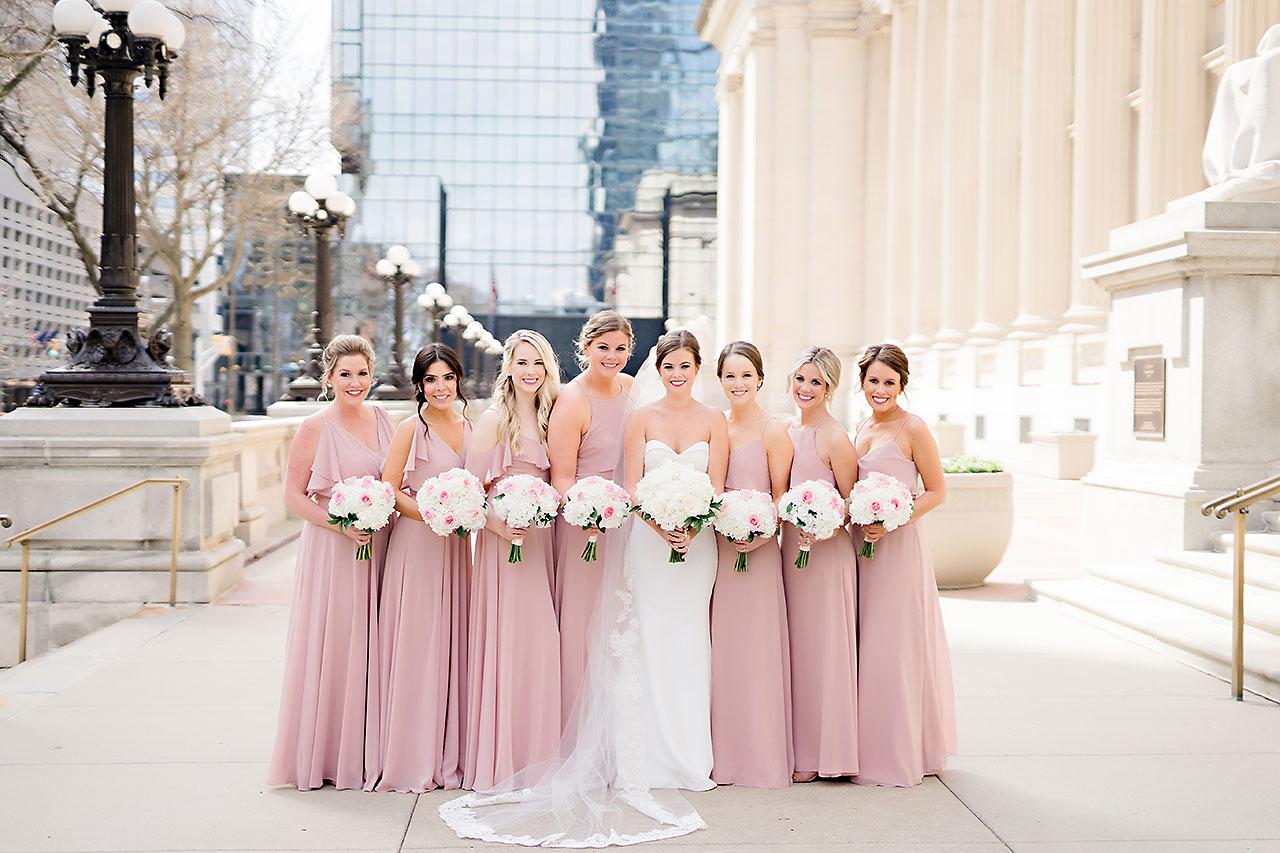 Erin Grant Indianapolis Central Library Scottish Rite Wedding 077