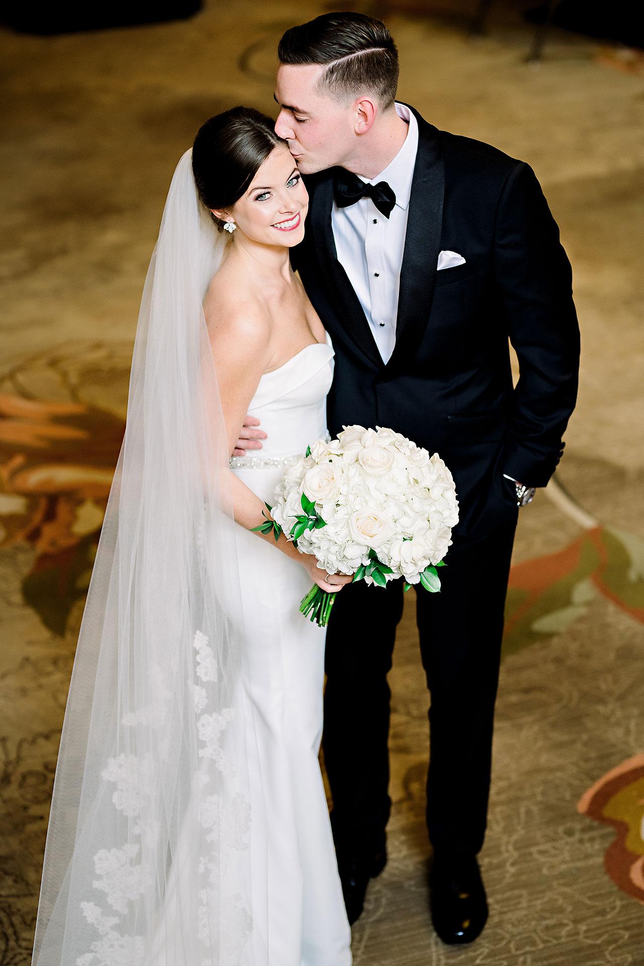 Erin Grant Indianapolis Central Library Scottish Rite Wedding 063