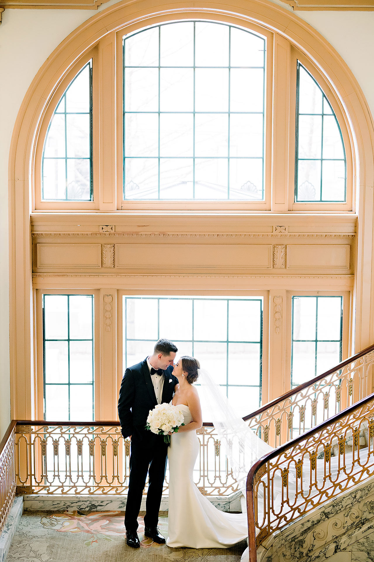 Erin Grant Indianapolis Central Library Scottish Rite Wedding 061