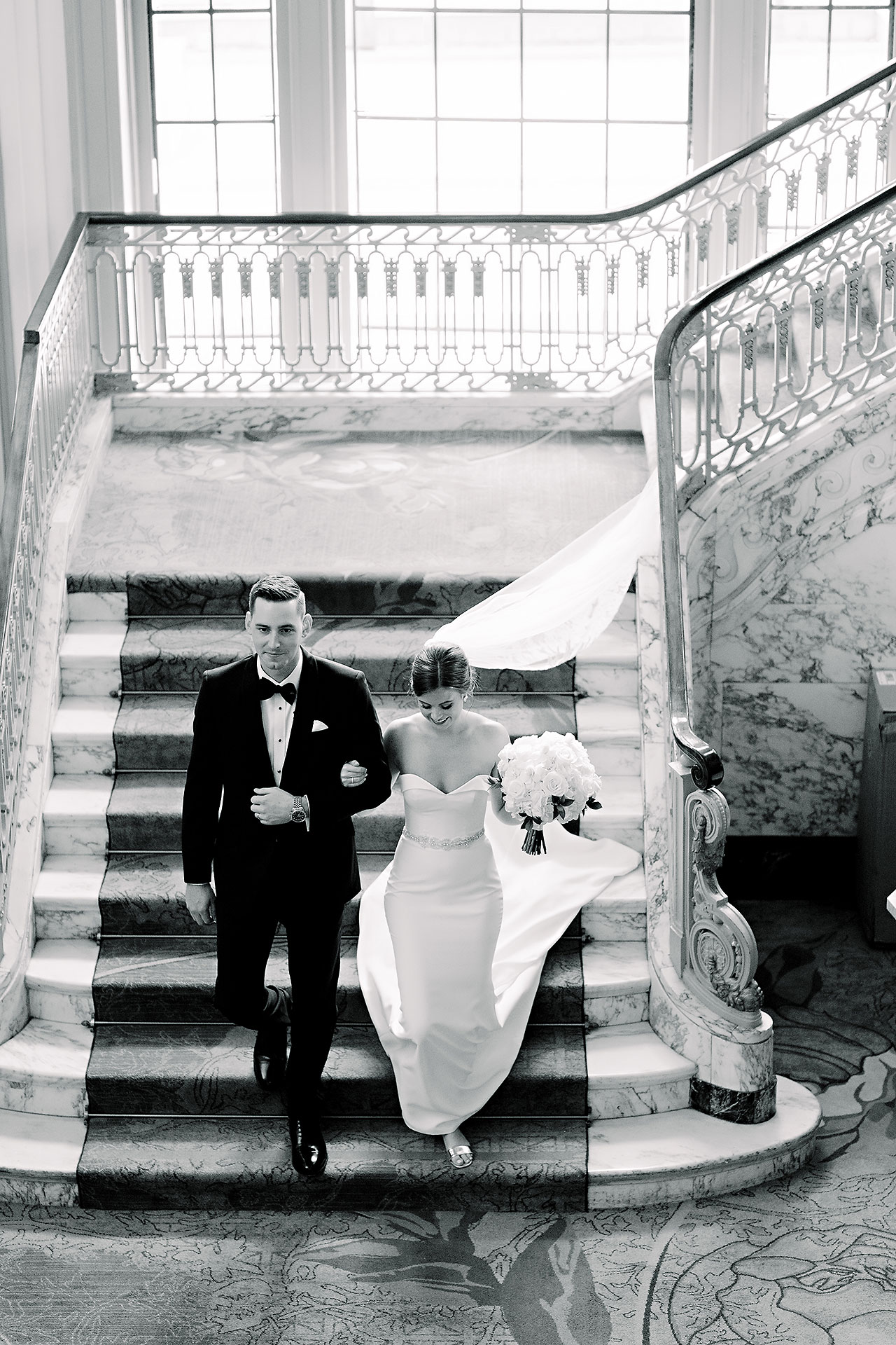 Erin Grant Indianapolis Central Library Scottish Rite Wedding 062