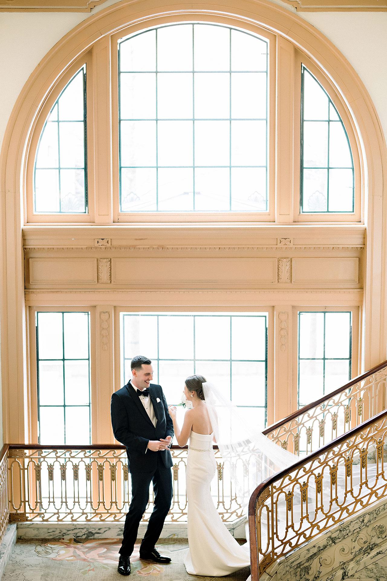 Erin Grant Indianapolis Central Library Scottish Rite Wedding 057