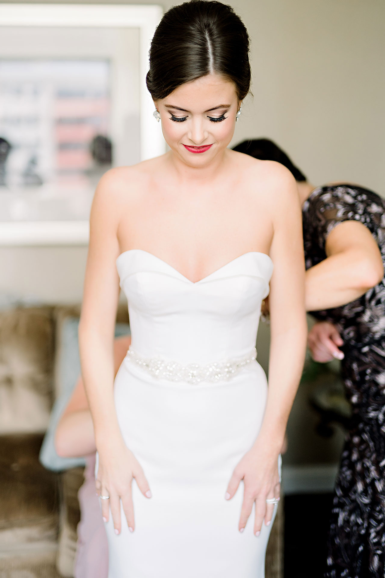 Erin Grant Indianapolis Central Library Scottish Rite Wedding 040