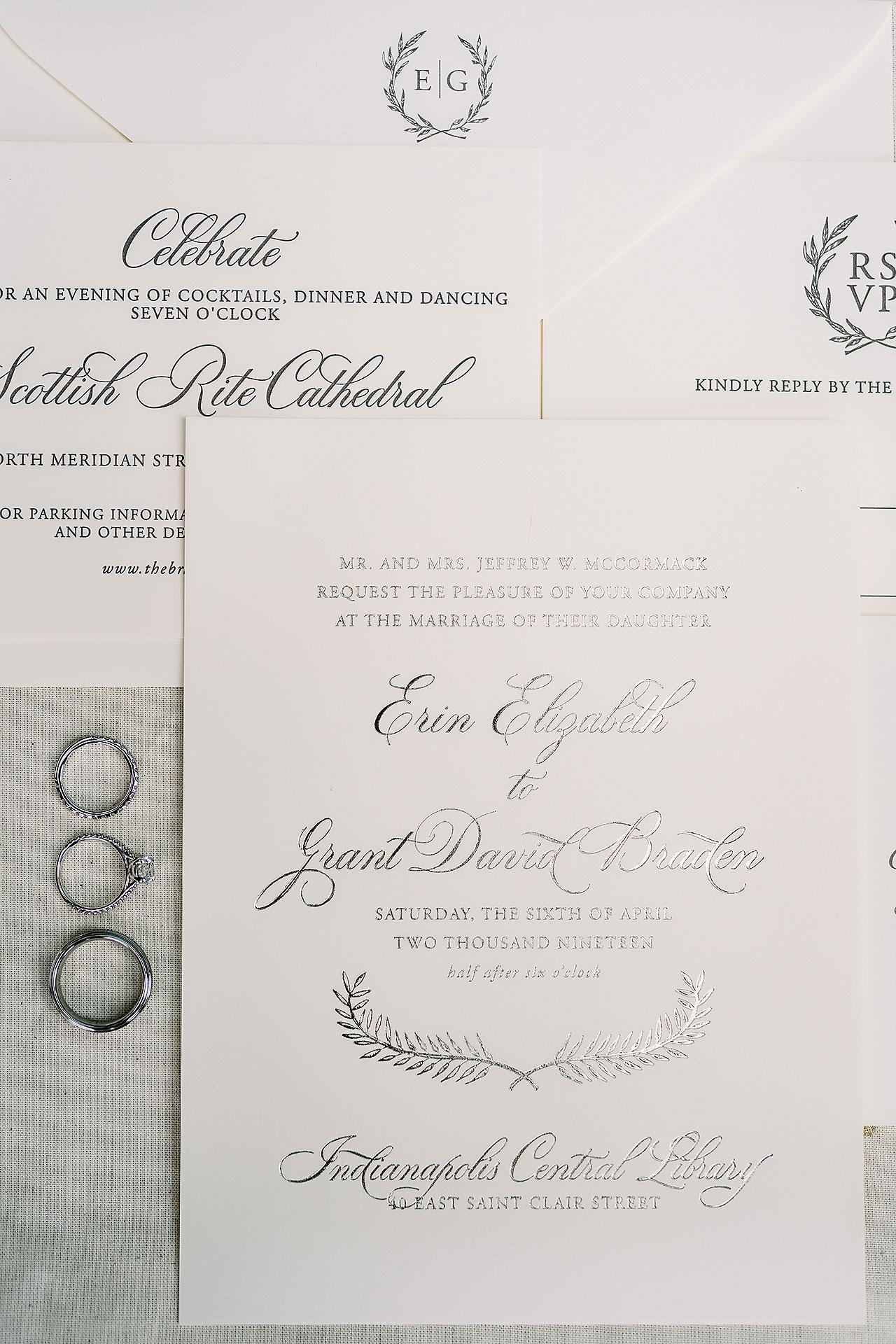 Erin Grant Indianapolis Central Library Scottish Rite Wedding 005
