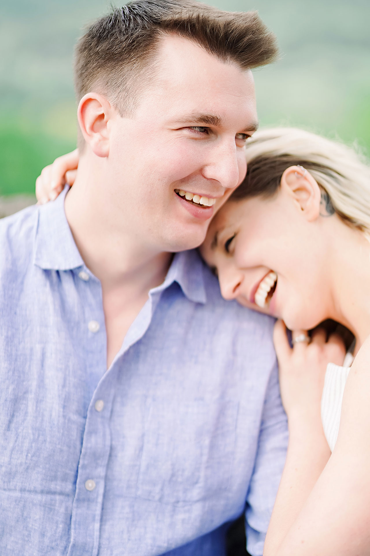 Kendra Pete West Baden Springs Engagement Session 162