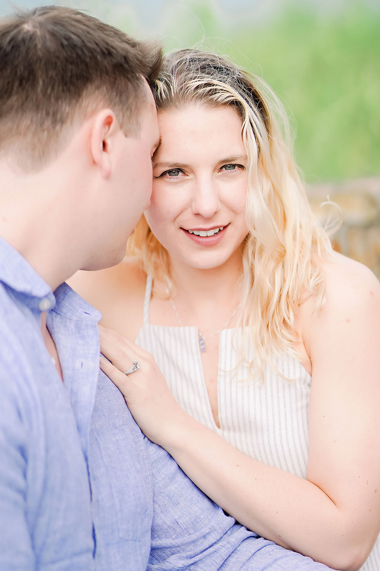 Kendra Pete West Baden Springs Engagement Session 151