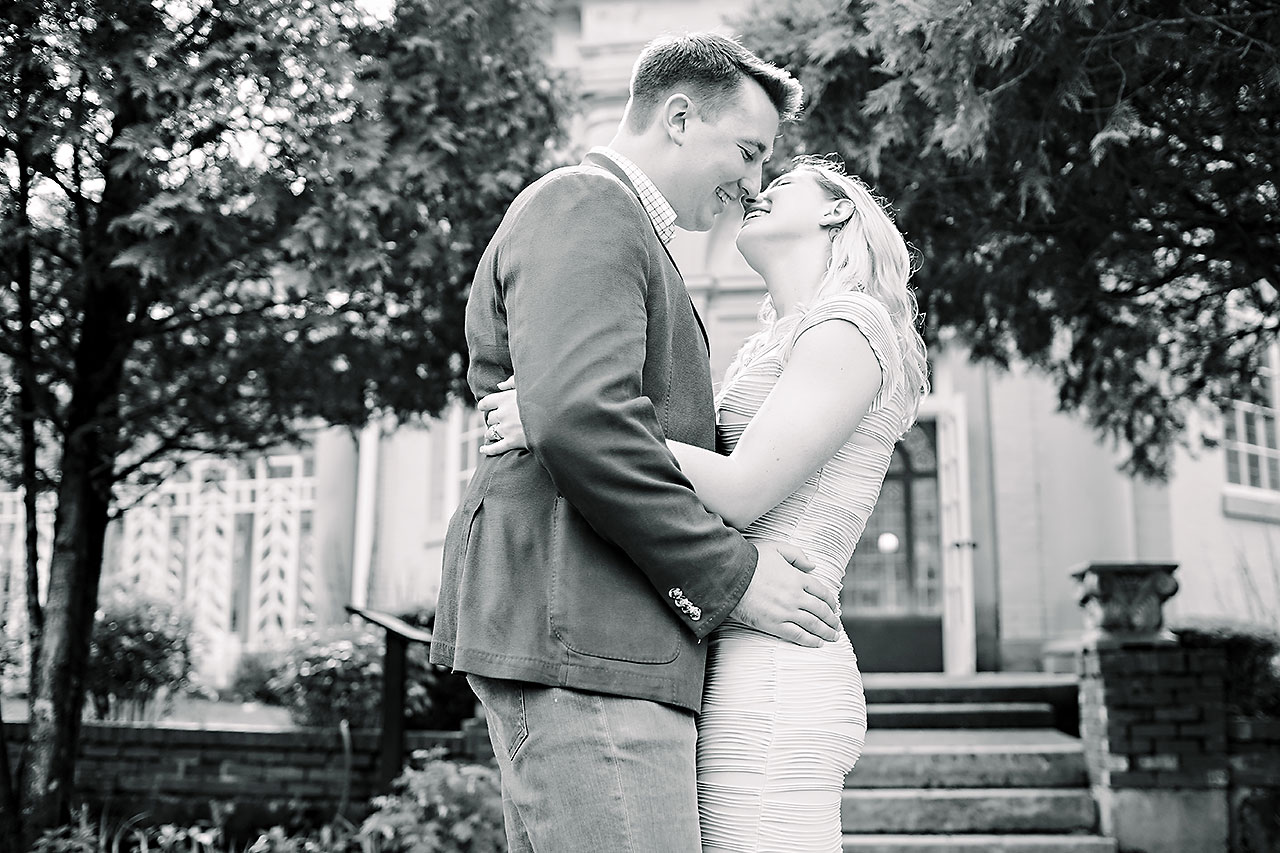Kendra Pete West Baden Springs Engagement Session 125