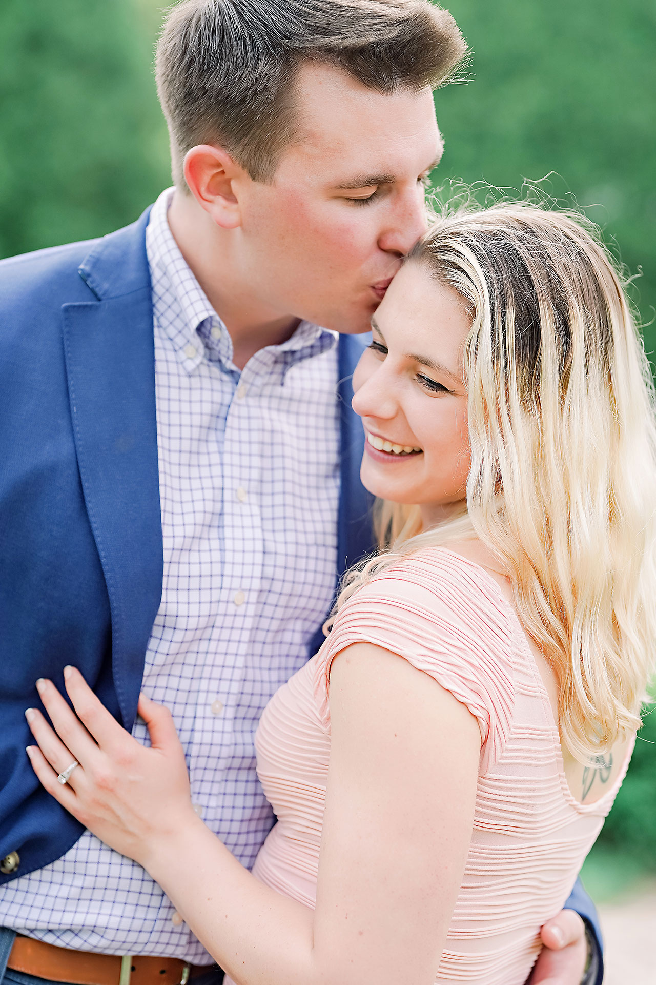 Kendra Pete West Baden Springs Engagement Session 117