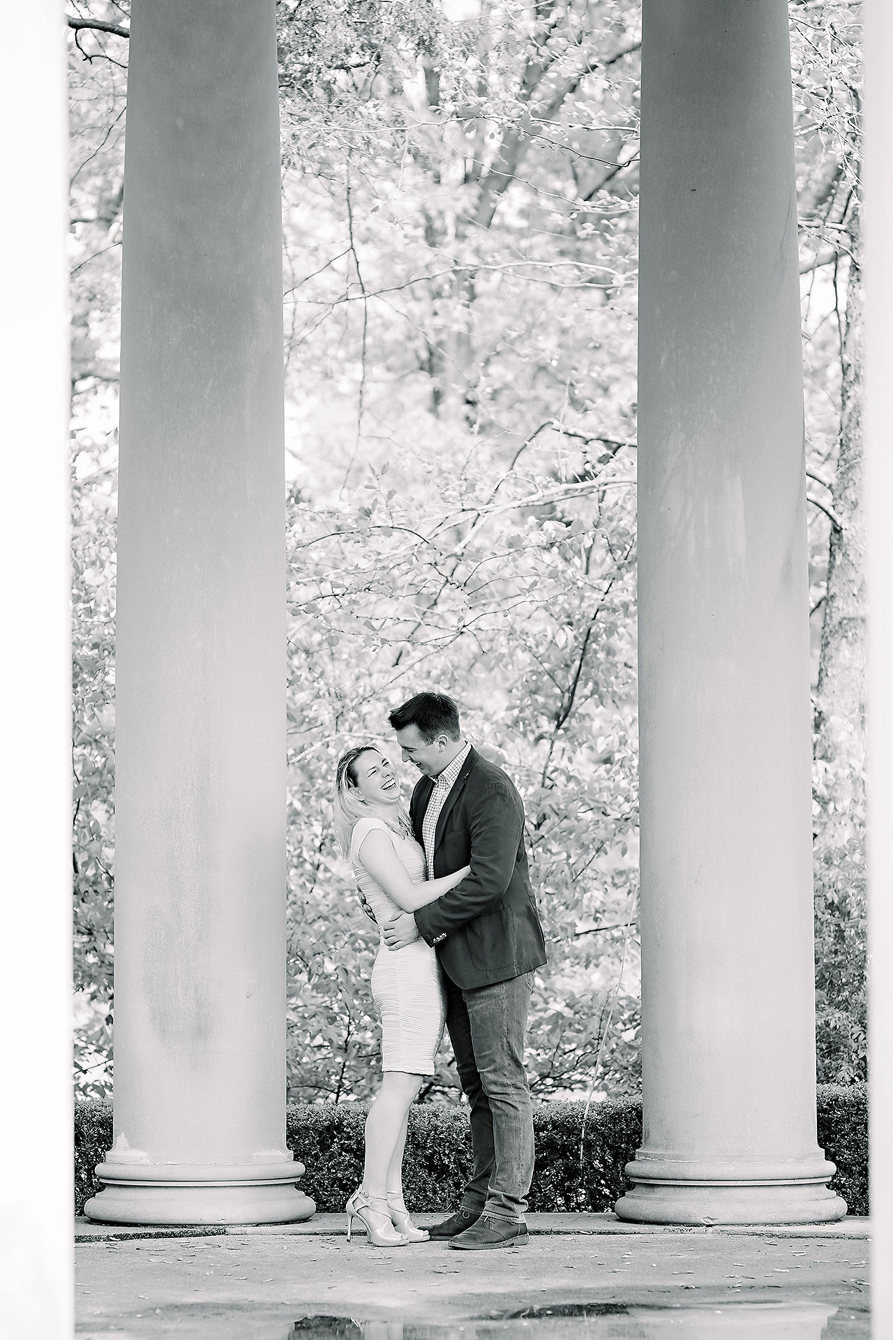 Kendra Pete West Baden Springs Engagement Session 116
