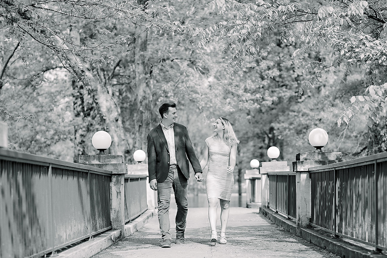 Kendra Pete West Baden Springs Engagement Session 101