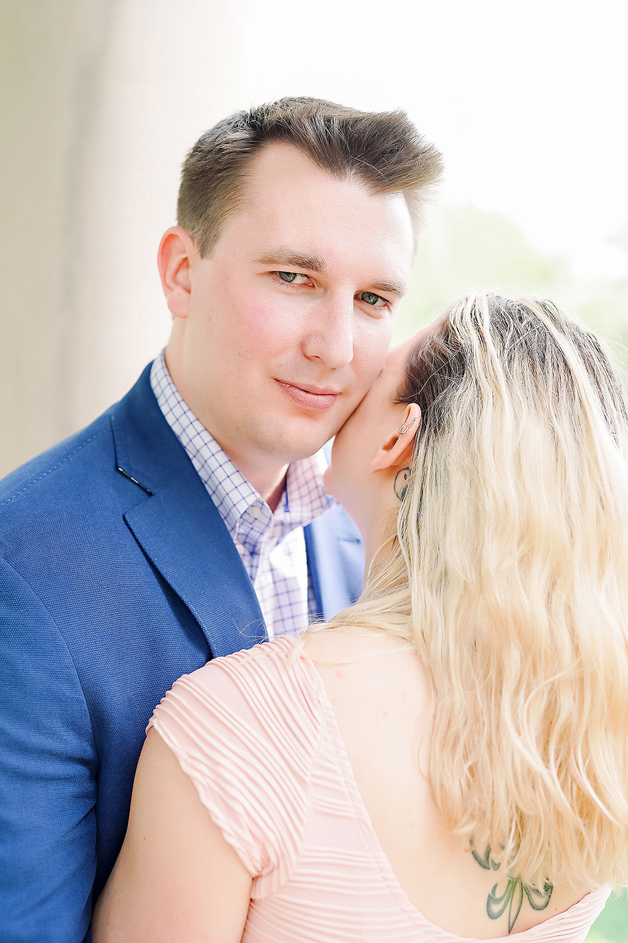 Kendra Pete West Baden Springs Engagement Session 086