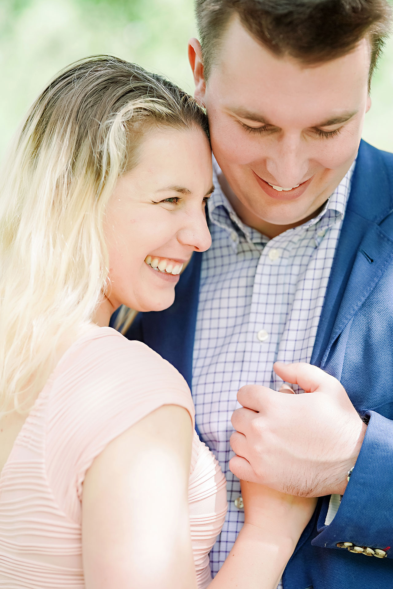 Kendra Pete West Baden Springs Engagement Session 082