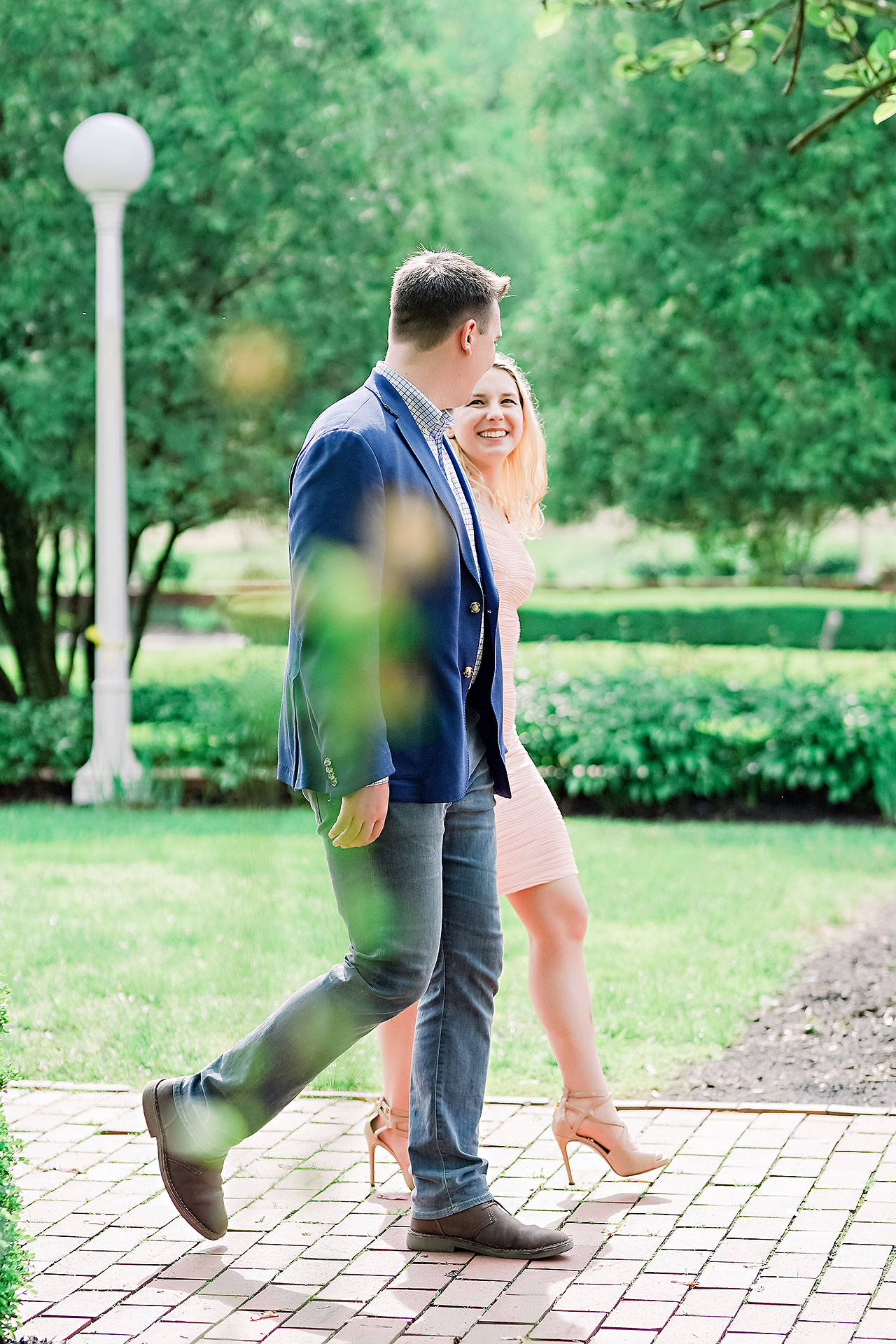 Kendra Pete West Baden Springs Engagement Session 064