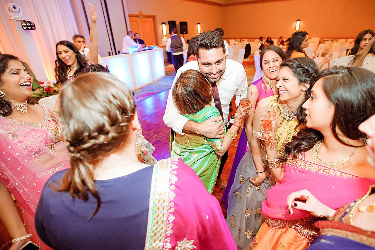 Anisha Thomas Indianapolis Marriott North Indian Wedding 375