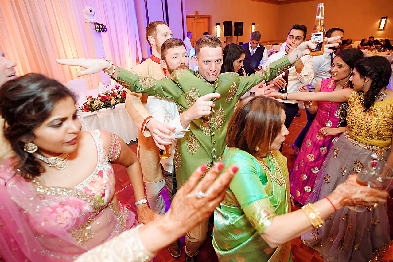 Anisha Thomas Indianapolis Marriott North Indian Wedding 376