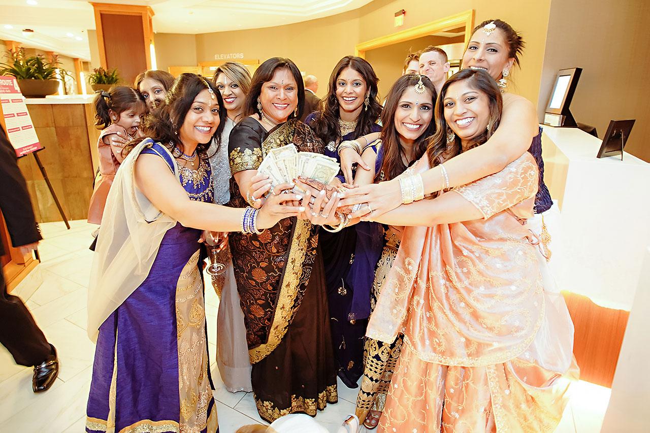 Anisha Thomas Indianapolis Marriott North Indian Wedding 372