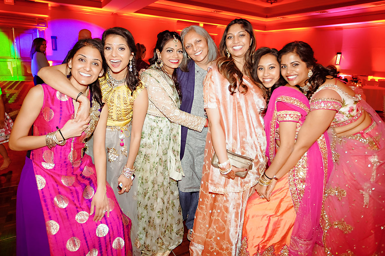 Anisha Thomas Indianapolis Marriott North Indian Wedding 373