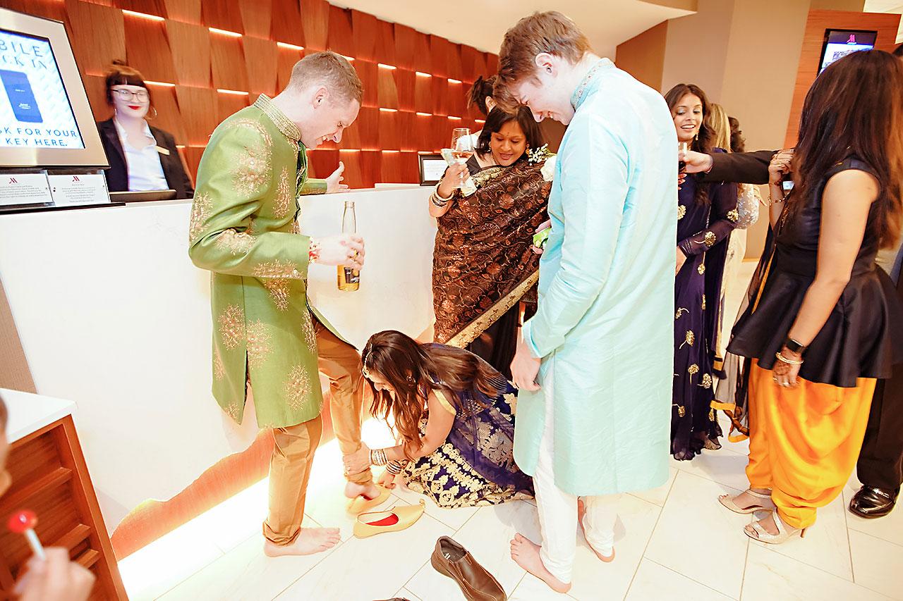 Anisha Thomas Indianapolis Marriott North Indian Wedding 371