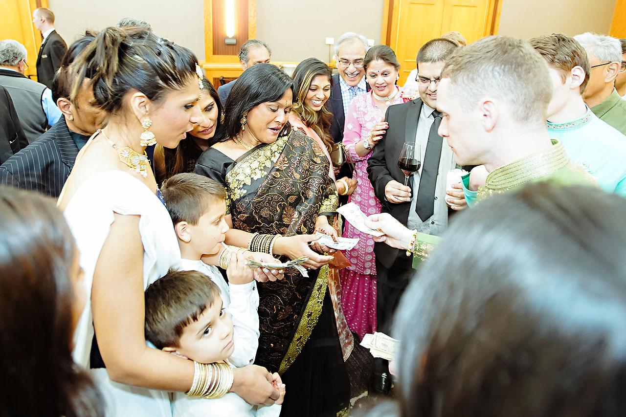 Anisha Thomas Indianapolis Marriott North Indian Wedding 369