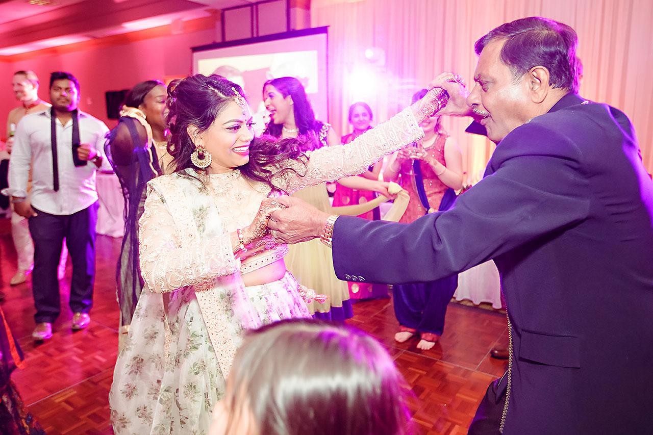 Anisha Thomas Indianapolis Marriott North Indian Wedding 367