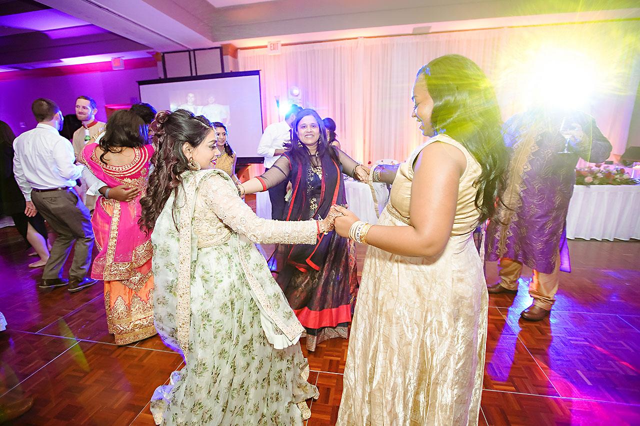 Anisha Thomas Indianapolis Marriott North Indian Wedding 366