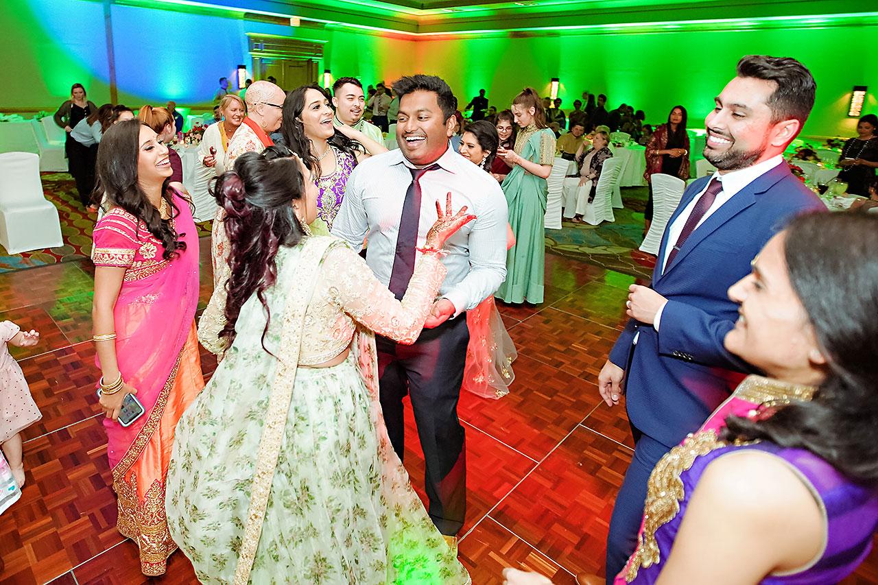 Anisha Thomas Indianapolis Marriott North Indian Wedding 362
