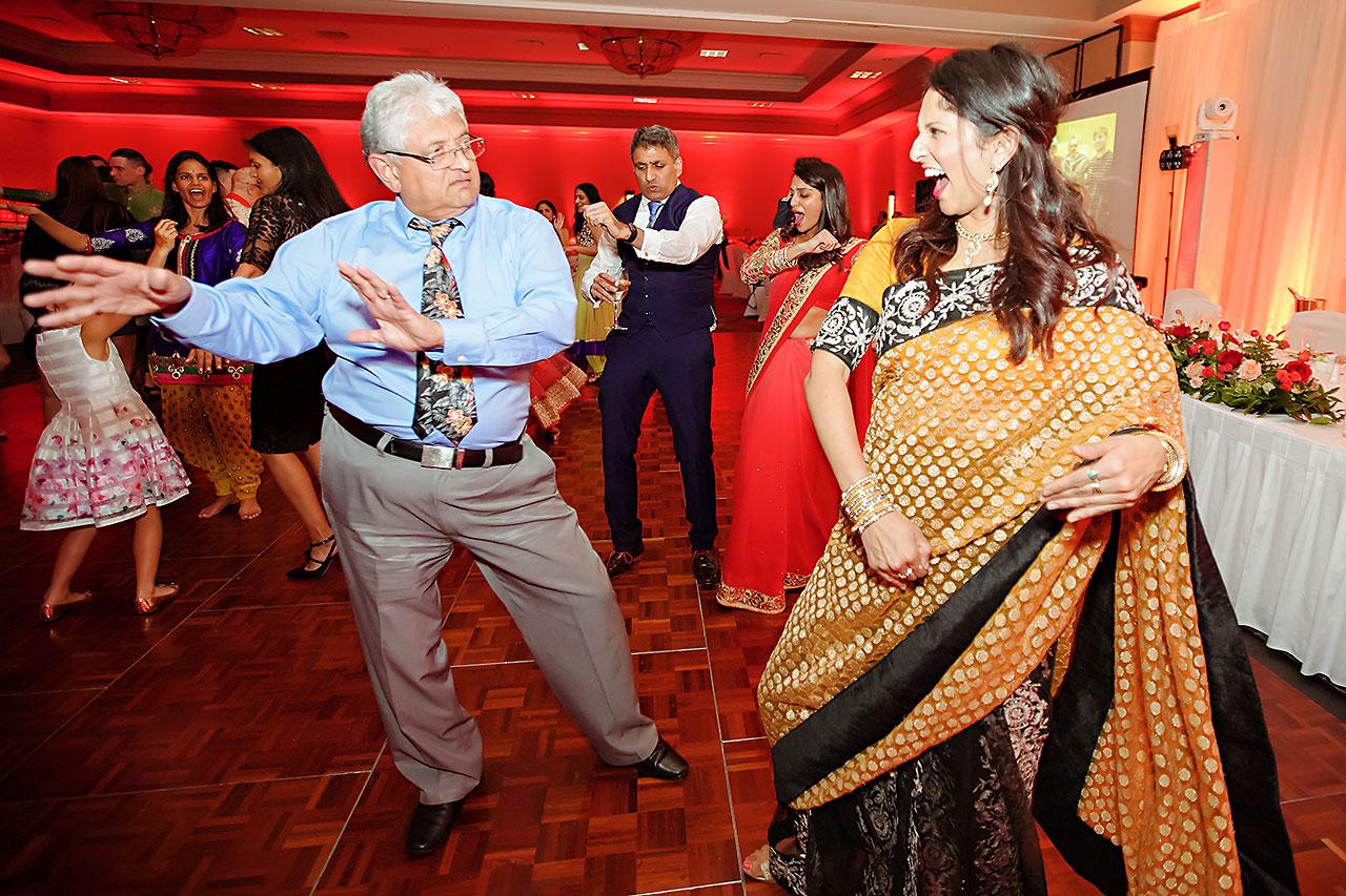 Anisha Thomas Indianapolis Marriott North Indian Wedding 363