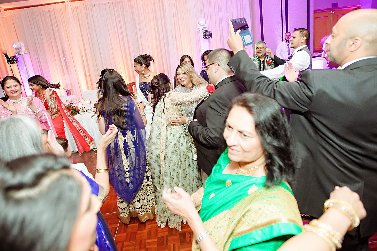 Anisha Thomas Indianapolis Marriott North Indian Wedding 361