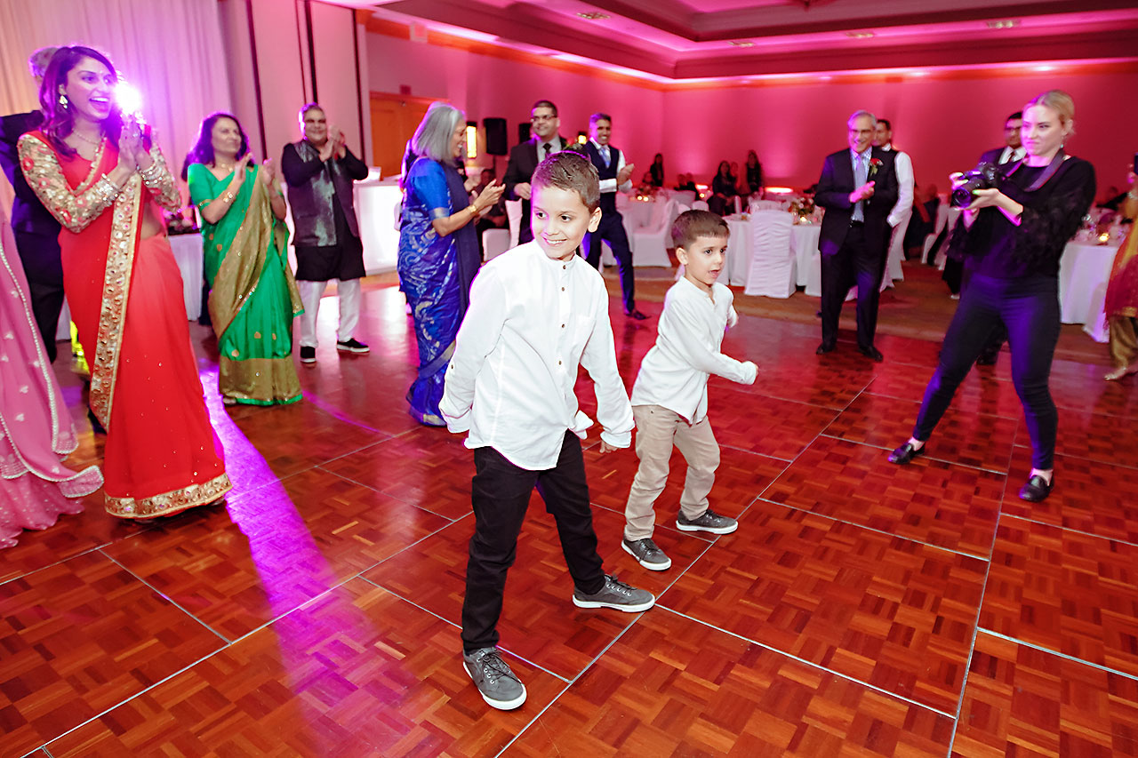 Anisha Thomas Indianapolis Marriott North Indian Wedding 358