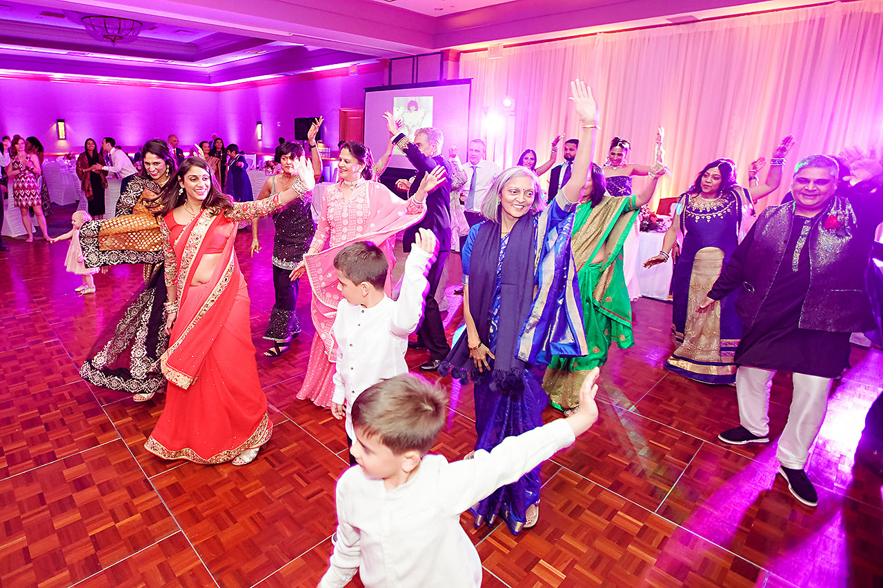 Anisha Thomas Indianapolis Marriott North Indian Wedding 356