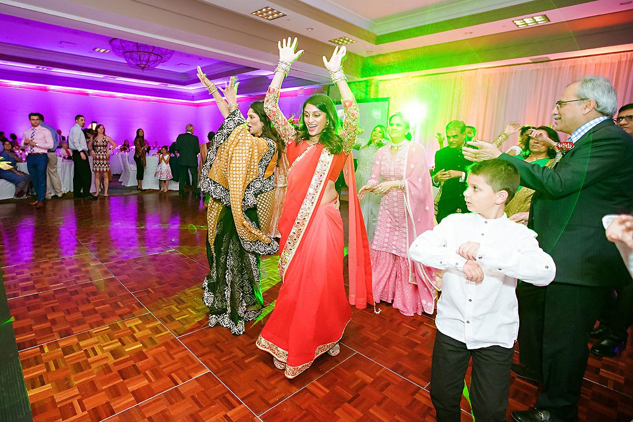 Anisha Thomas Indianapolis Marriott North Indian Wedding 354