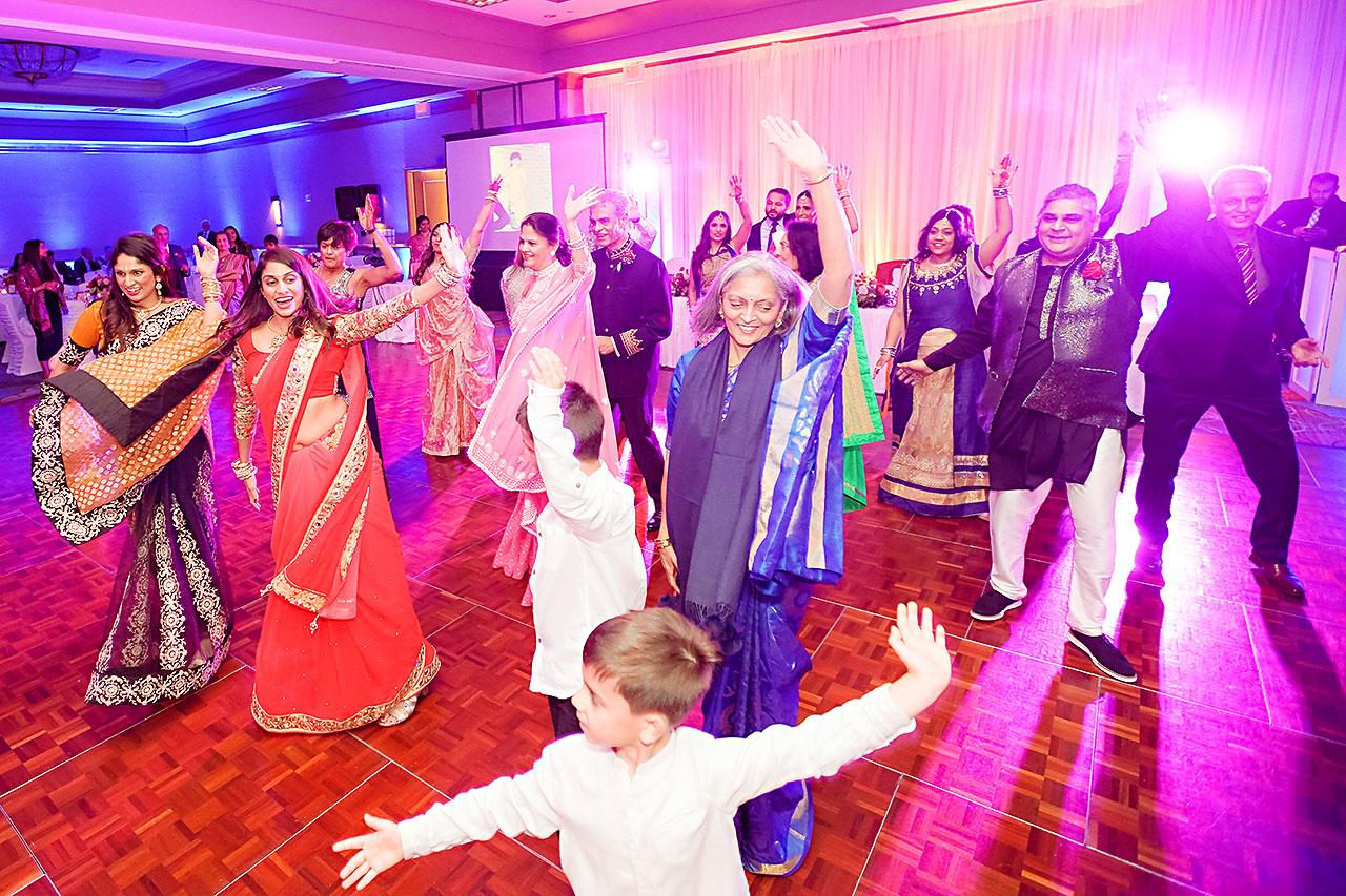Anisha Thomas Indianapolis Marriott North Indian Wedding 355